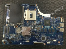 Brand New For HP Envy15 15-J 15T-J series Motherboard 746447-501 746447-001 Mainboard with GT 740M Graphic 2G