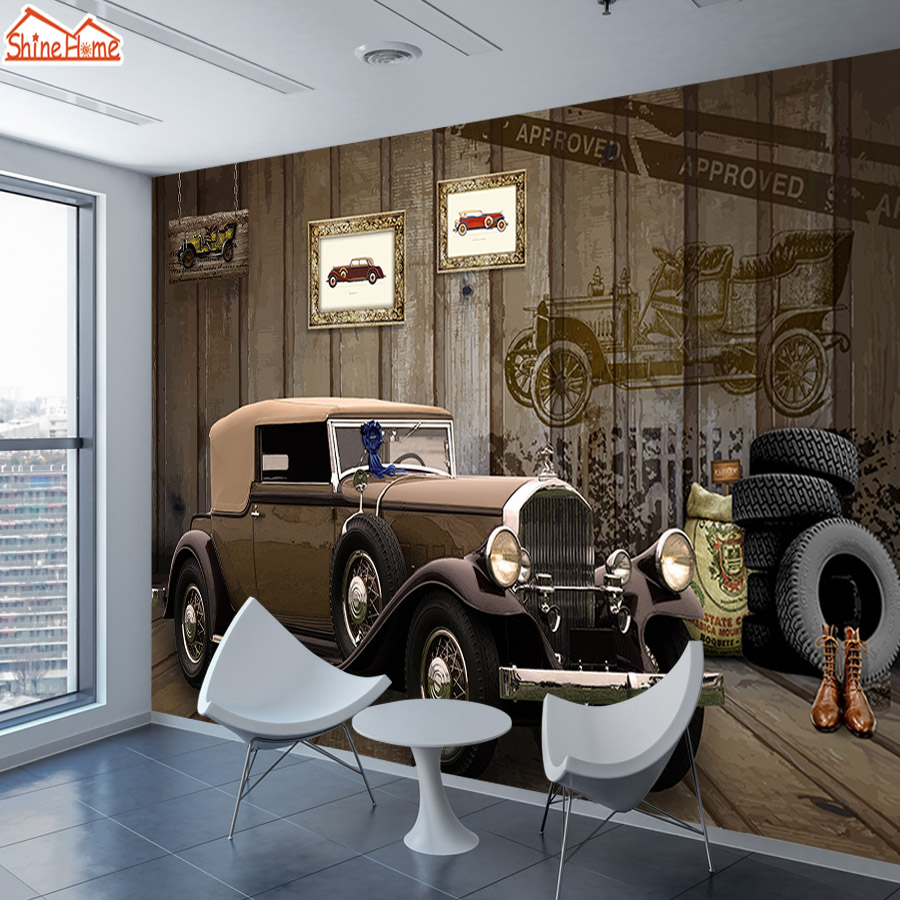 8d Silk 3d Photo Wallpapers Wall Mural Paper Contact Papers Home Decor For Walls In Rolls Wallpaper For Living Room Kids Car