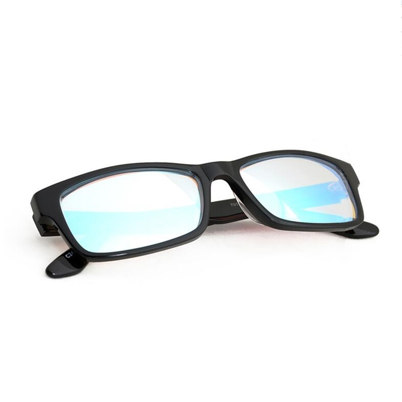 ZXTREE 2018 gafas de moda de alta tecnología de Color ciego para daltonismo corrector de flaqueza colorciego conductor de gafas de sol para hombres y mujeres Z40