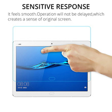 Scratch-Resistant Tempered Glass Screen Protector for Huawei