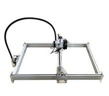 high quality 5065 laser engraver Blue Violet laser cutting machine Mini DIY Laser Engraver Marking Printer mini carving machine