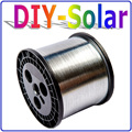 Spooling Packing Tabbing Wire 1.8mmx0.16mm, Tabbing Wire Solar Cells Soldering, Solar Cell Tabbing Wire 0.16*1.8mm, 4KG/PC