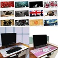 rubber and smooth fabric colorful no fade washable anti-skid large Mouse Pad anime large gamer  for Desktop PC  MPL_ALL2