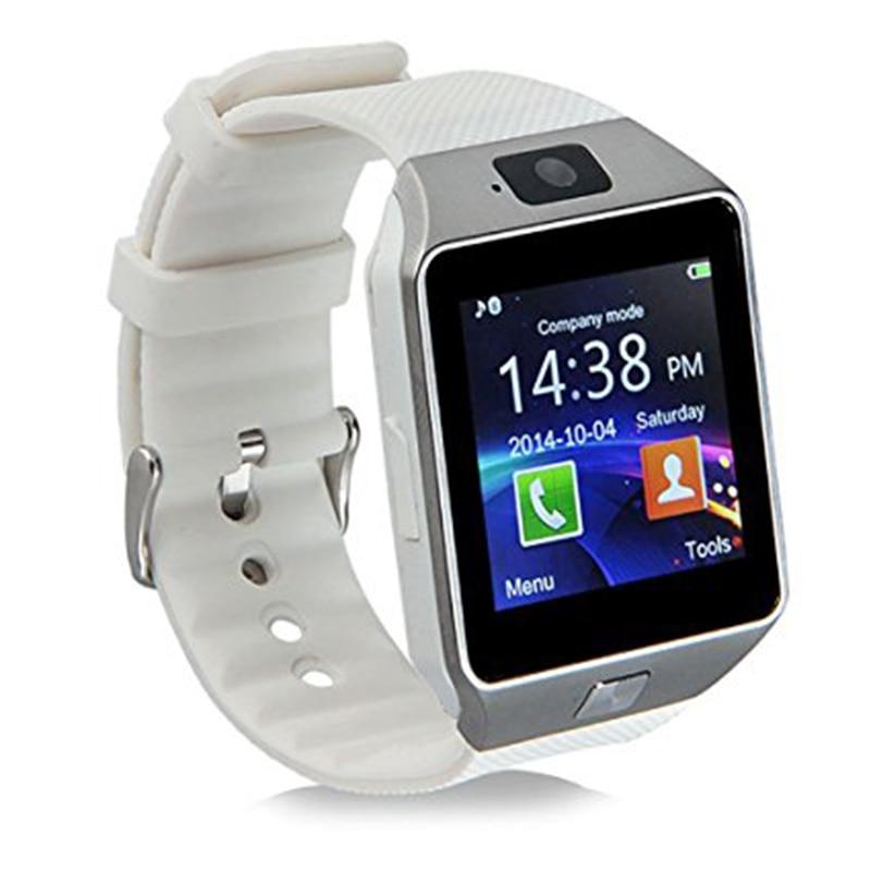 Smart Watch Dz09 Android Smartphone Call GSM SIM TF Card Camera Smartwatch Multi Languages Men Women Children Sport Wristwatch