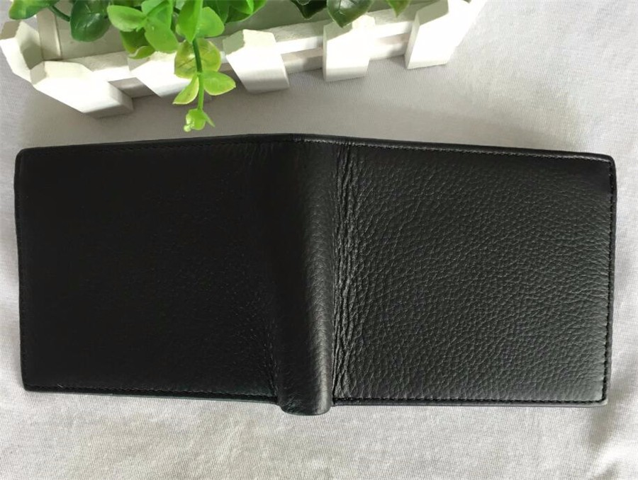 Wallets,leather wallet05