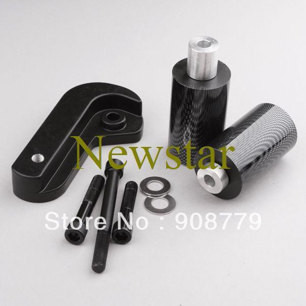 Frame Slider for Suzuki GSXR 600 750 06 09 Carbon Fiber 219 024 CN ...