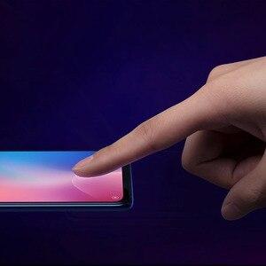 Image 5 - オリジナルのグローバルバージョンシャオ mi mi 9 6 ギガバイト 64 バイトの Snapdragon 855 48MP 愛トリプルカメラ携帯電話の指紋ワイヤレス充電 NFC