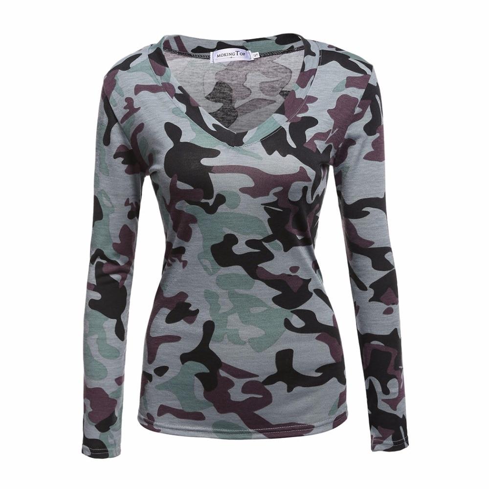 Camouflage t shirt damen buy rothco camo tee women 39 s for Rockabilly outfit damen