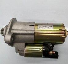 Motor de arranque para chery fulwin2 celer a5 fora e5 477 motor 477f-3708110