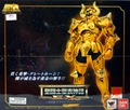 Saint Cloth Myth EX Taurus Aldebaran / New BANDAI JP version Gold Saint /Saint Seiya Myth Cloth EX Action Figure