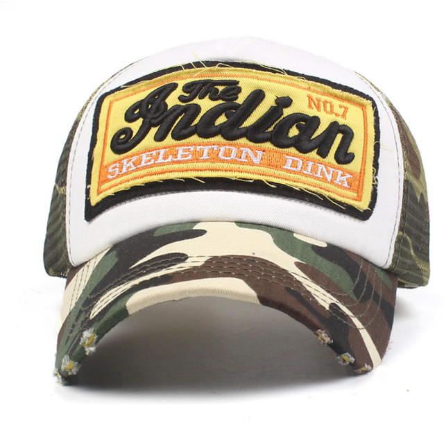 Baseball Cap Men Hats For Women Casual Hip Hop Caps Dad
