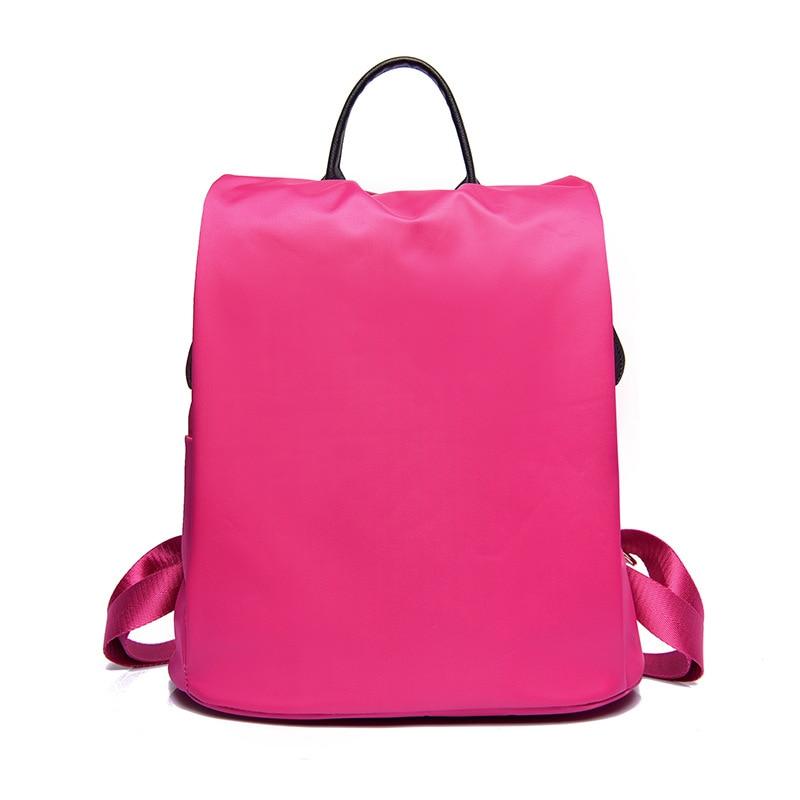 c8e0e0d2b146 Click here to Buy Now!! Для женщин нейлоновая сумка 2016 Повседневное  Водонепроницаемый Рюкзаки Для женщин Путешествия Bagpack большой Размеры  Ёмкость ...