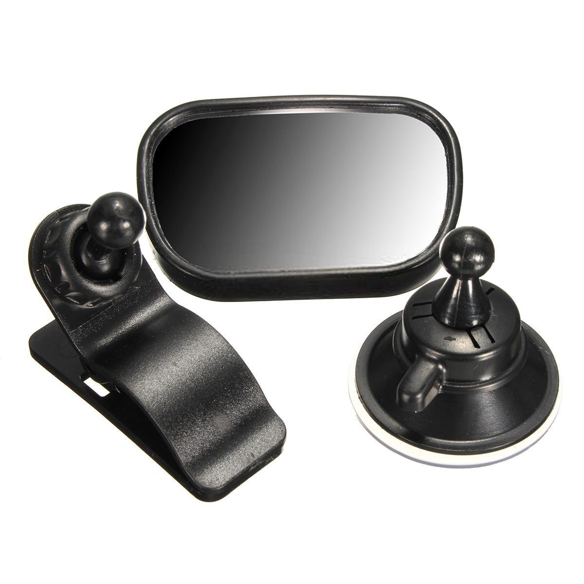 car safety seat rear-view mirror for children
