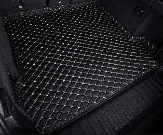 tapis de coffre de voiture pour peugeot 5008 3008 307 508 308 308 sw t9 301 accessoires