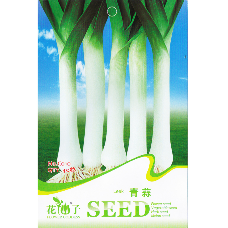 ᗕПорей семян * 1 пакет 40 * allium porrum * без ГМО * огород ...