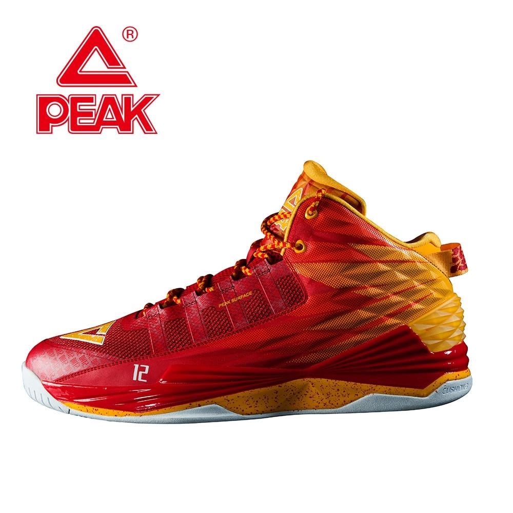Peak Basketball Shoes Dwight Howard