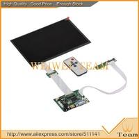 10 1 Inch IPS Raspberry Pi Monitor 1280X800 HD Digital LCD Display Screen HDMI VGA 2