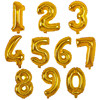 R1-Gold Balloon