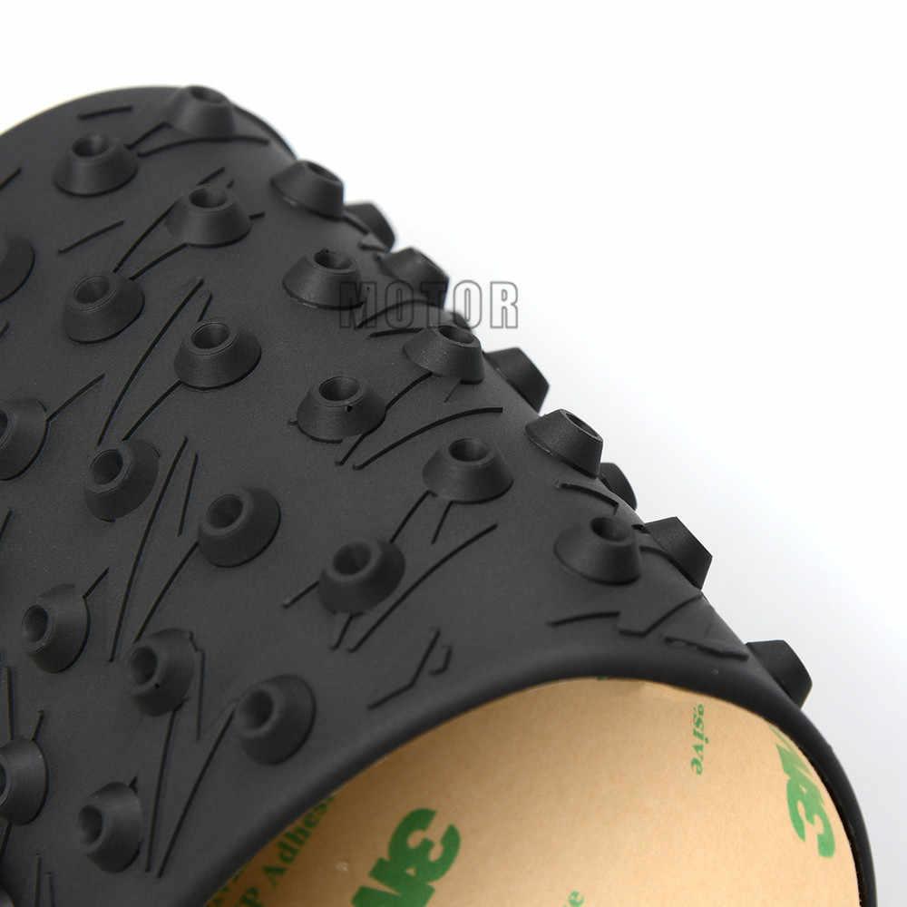 Untuk Suzuki GSXR1000 Gsxr 1000 2009-2015 2010 2011 2012 2013 2014 Sepeda Motor Gas Tangki Minyak Traction Pad Protector stiker