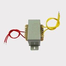 DB-20W EI57 Power Transformator DB-20W Ändern 380 V/220 V bis 6 V/9 V/12 V /15 V/18 V/24 V/36 V
