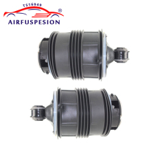 2 pcs for Mercedes W211 S211 E Class Rear Air Suspension Spring Bag 4 Matic 2113200925 2003 2009 4 Corner A2113200925