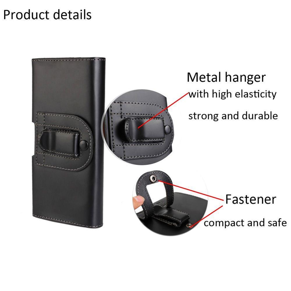 Flip Clip Ceinture Holster Titulaire Couverture en cuir Portefeuille Pour Microsoft Nokia Lumia 630 636 638 4.5 pouces Mobile Téléphone De Protection cas