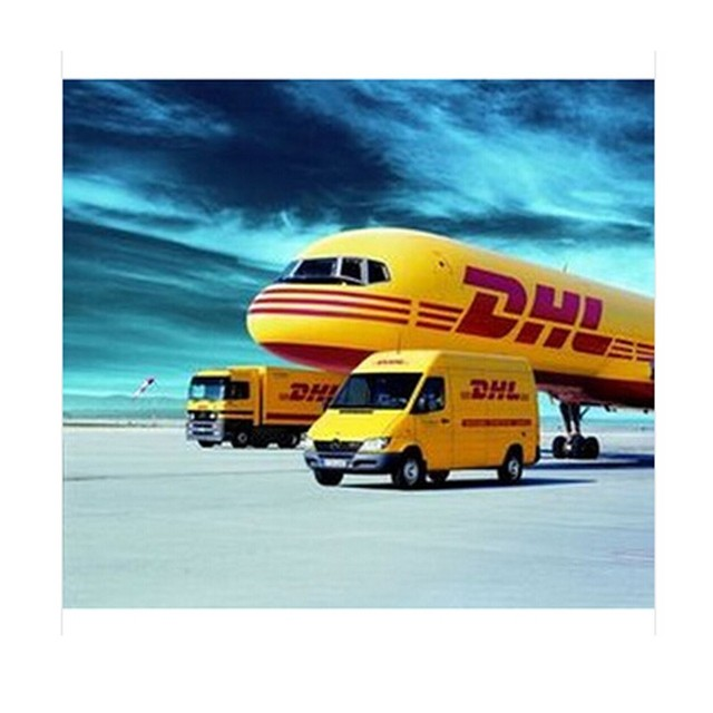 DHL / UPS / EMS shipping fee for shipping from Germany warehouse for Spain,Germany, France,Netherlands and other EU countries