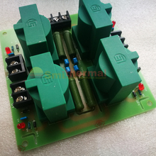 For Induction Melting Furnace Pulse Transformer Induction Heating Module