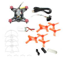 90GT PNP Brushless FPV RC Racing Drone Mini Quadcopter w/ DSM-2 Receiver
