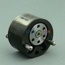 ERIKC дизельный инжектор клапан 9308-621C 28239294 28440421 клапан с общей рамкой черное покрытие 9308Z621C 28538389 9308 621C EU3/4