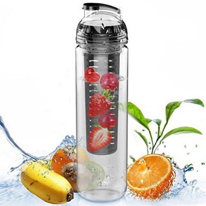 700 ML Botella de Agua de la Moda Deportes Botella De Agua de La Bicicleta Botel