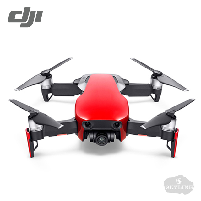 IN Stock DJI Mavic Air drone / Mavic Air Fly More Combo with 4K 100Mbps Video Camera 32MP Sphere Panoramas 4km Remote Control01