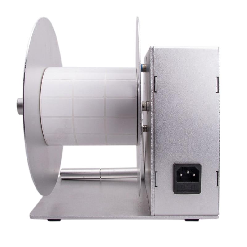 NOWOŚĆ Cyfrowe automatyczne przewijanie etykiet Tagi odzieżowe kod - Obrabiarki i akcesoria - Zdjęcie 2