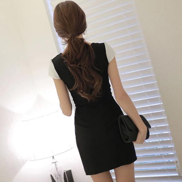 Casual Work Wear Dress
