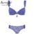 Burvogue 2017 sexy lace underwear bra breve conjunto de sutiã lingerie para As Mulheres Empurrar Para Cima Conjuntos de Sutiã Bordado com Tiras de Renda sutiã