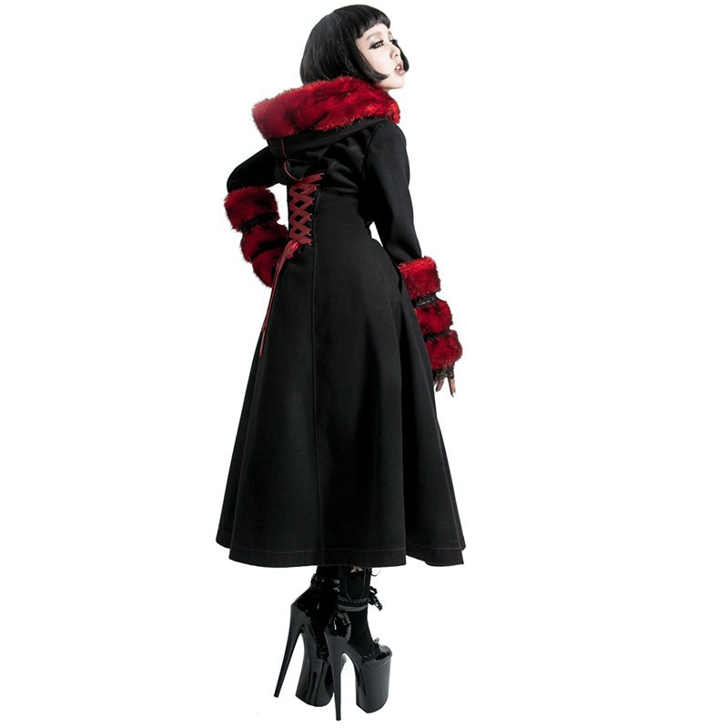 LY-036-Two-Wear-Woolen-Gothic-Lolita (2)