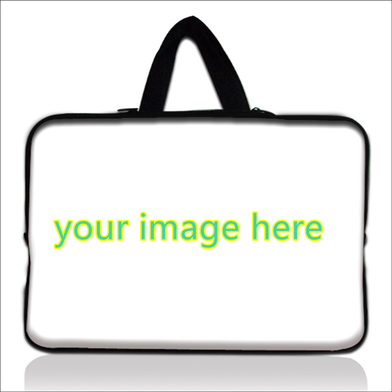 Customize 11.6 12 13.3 14 15.6 17.3 15 fashion DIY personalized laptop sleeve for xiaomi computer bag for macbook air/pro case
