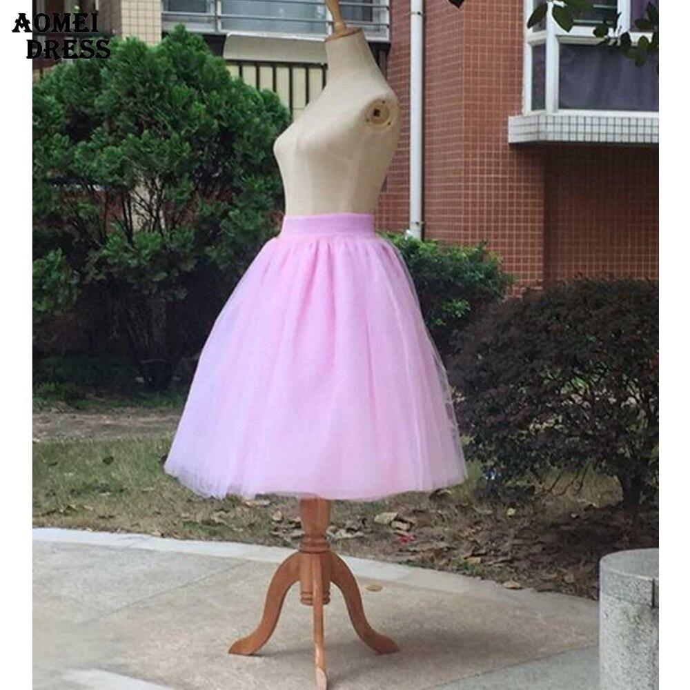 Женская юбка faldas Midi