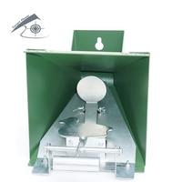 Luftgewehr Ziel & Pellet Falle/Schießen zu Reset Ziel/Kann ersetzt werden durch Ziel Papier/Auch Für paintball  airsoft  Stahl BBs-in Paintball-Zubehör aus Sport und Unterhaltung bei