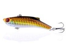 90MM 26G HOT NEW big VIB Fishing Lures Siking Trigger-X artificial Rapa ICE bass catfish carp bass panfish trout walleye tilapia