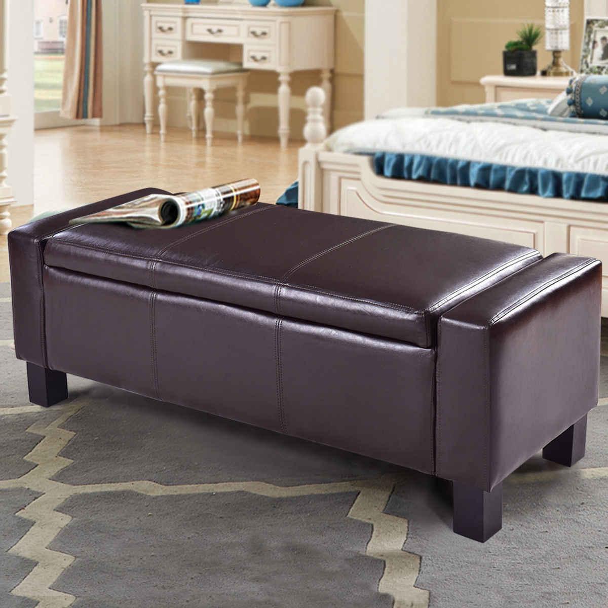 Strange Detail Feedback Questions About Goplus 51 Storage Ottoman Inzonedesignstudio Interior Chair Design Inzonedesignstudiocom