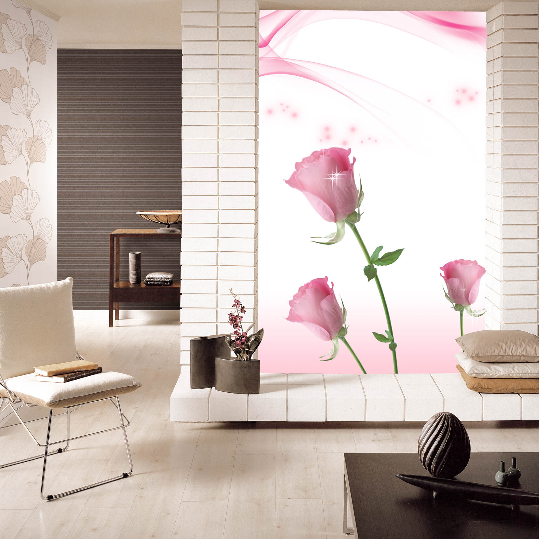 3D stereoscopic large mural custom wallpaper the living room backdrop bedroom fabric wall paper murals fashion romantic roses brooklyn black and white wallpaper mural photo wallpaper 3d mural large wall painting mural backdrop stereoscopic wallpaper