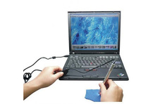 Sale HD USB2.0  200x Portable Usb Digital Microscope Endoscope Inspection Otoscope Camera Led 5m