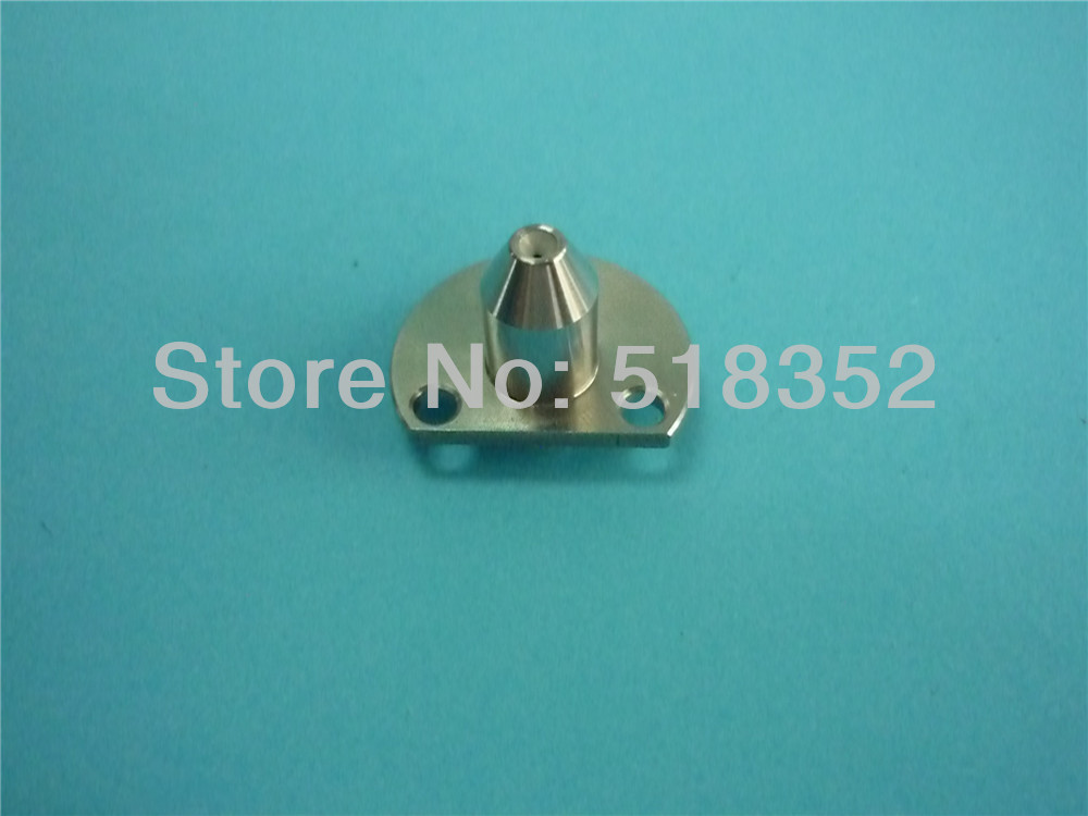 632267020/25/30 Brother B101 Diamond Wire Guide Upper / Lower for HS-300/350 WEDM-LS Wire Cutting Machine Parts a290 8110 x715 16 17 fanuc f113 diamond wire guide d 0 205 255 305mm for dwc a b c ia ib ic awt wedm ls machine spare parts