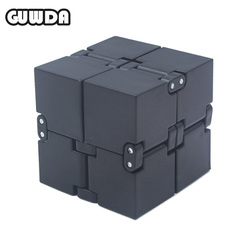 New fashion infinity cube mini fidget cube cubos magicos puzzles stress relief spinner game neo cube.jpg 250x250