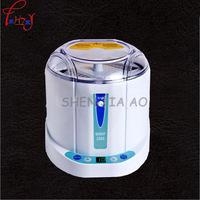 1 Mini microplaca centrífuga 2500rpm Mini centrifugadora microplaca 100-230V pantalla Digital centrifugadora máquina de microplaca