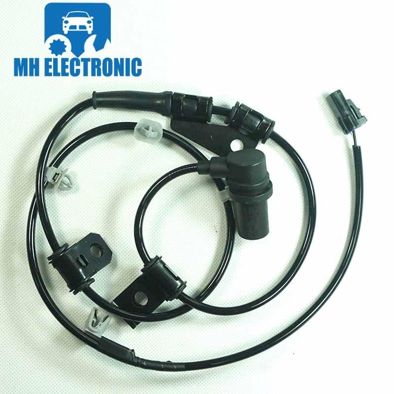 Front Left ABS Wheel Speed Sensor for 2001-2006 Hyundai Elantra 956702D050