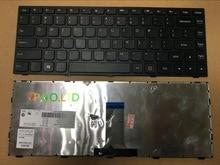 Neue für Lenovo G40 G40-30 G40-45 G40-70 G40-80 Us-tastatur schwarz KOSTENLOSER VERSAND