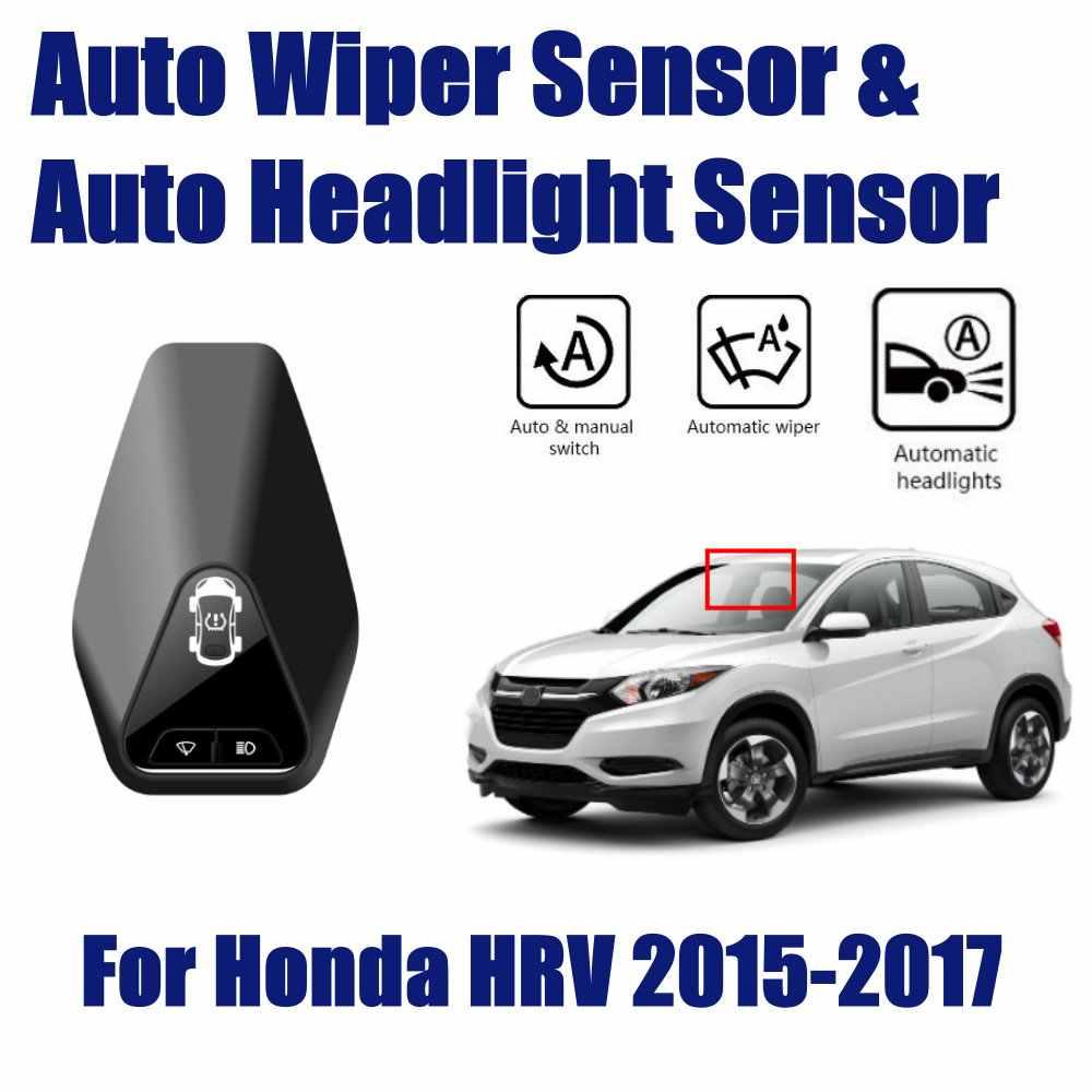 H R Auto >> Smart Car Driving Assistant System For Honda Hrv Hr V Vezel