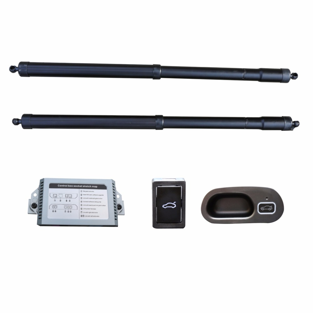 Smart Auto Electric Tail Gate Lift Special For Toyota Sienna 2015